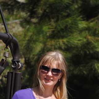 OlgaKonobeevskih avatar
