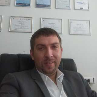 SergeyPodusov avatar