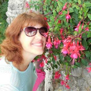 YuliyaRybalkina avatar