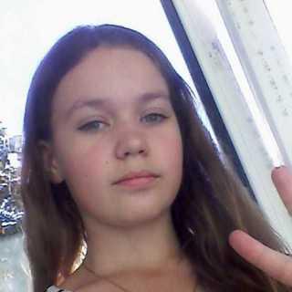 DaryaPedchenko avatar