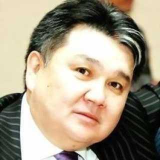 BaurzhanSansyzbaev avatar