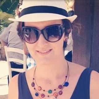 MarinaGalant avatar