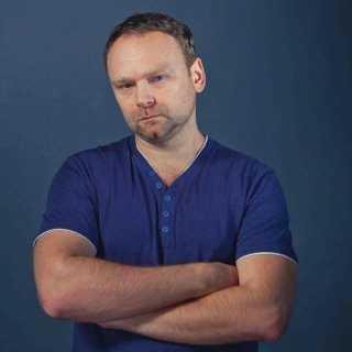 FyodorKrasheninnikov avatar