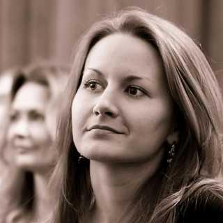 AnastasiaYudina avatar