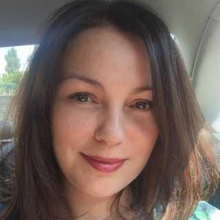 NatalyaReva avatar