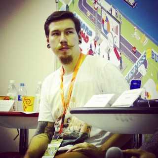 DamirGaitov avatar