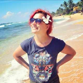 MariiaTramana avatar