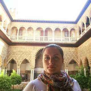 NataliaSukhinina avatar