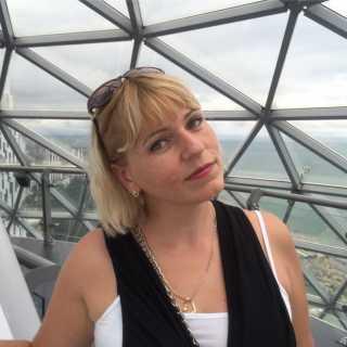 OlgaVeresenko avatar