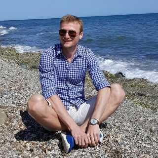 AleksandrZgurskiy avatar