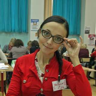 NatalyaAndropova avatar