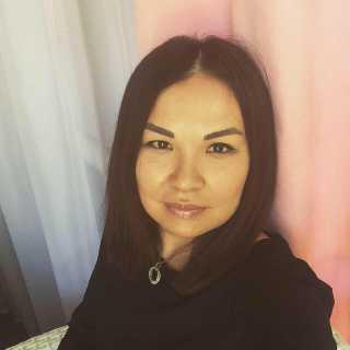 YelanaMakatova avatar