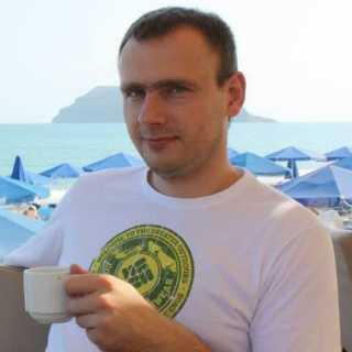 Belkovets avatar