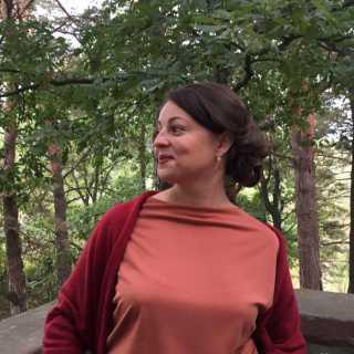 NataliyaBerman avatar