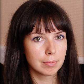 LenaMasceicenko avatar