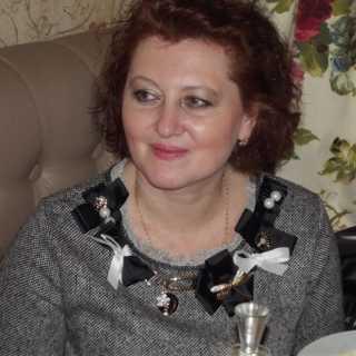 YelenaLevina avatar