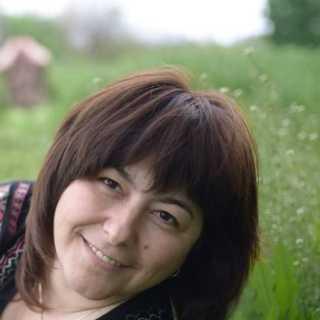 OksanaGerasymchuk avatar