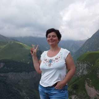 SvetlanaBerezovskaya avatar