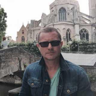 SergeyGulyaev avatar
