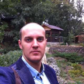 MaksimKomin avatar
