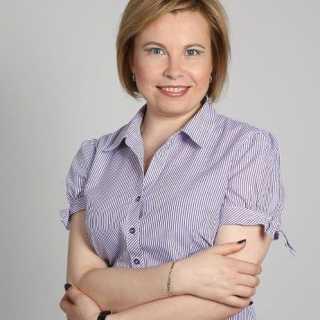 LarisaBalandina avatar