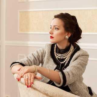 MariyaKorolenko avatar