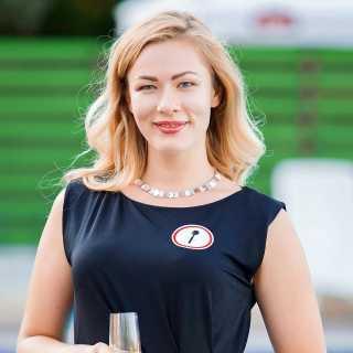 DariiaTsygipova avatar