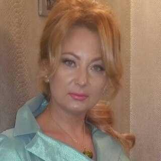 YuliyaDubrovina avatar