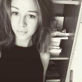 IrynaAbramova avatar