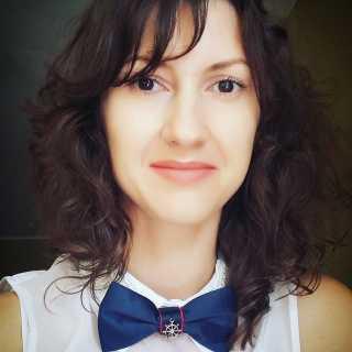 MarynaIlyushchenko avatar