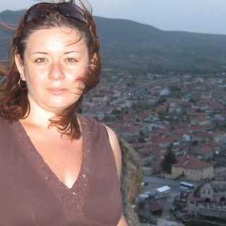 TatianaTerekhova avatar