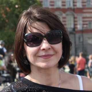 OxanaKachan avatar