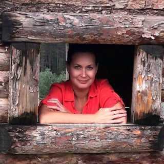 DaryaMakarova avatar