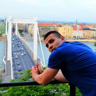 AleksejBudinski avatar