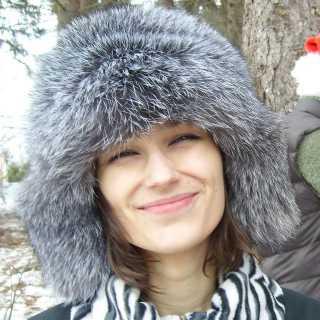 NataliaYaremenko avatar