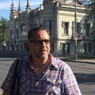 aleksandrhoruzhiy avatar
