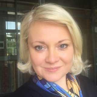 OlgaShcherbina avatar