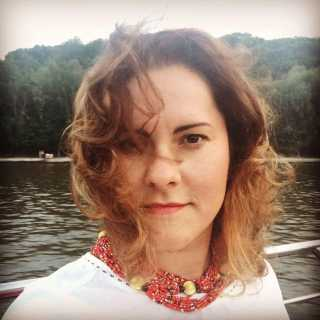 ElenaPeregudova avatar