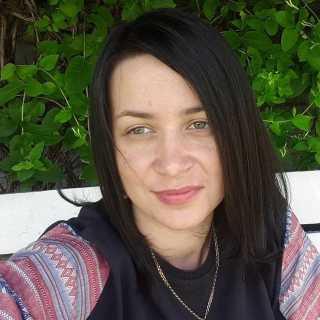 NataliyaDovzhanchuk avatar