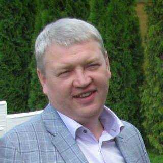 AndriiBogomolov avatar