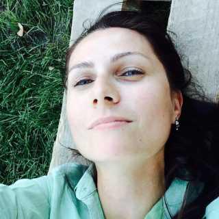 OlenaSokhatska avatar