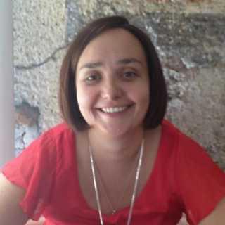 OlgaKozyreva avatar