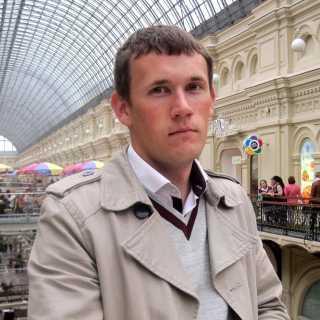 StepanBaranov avatar