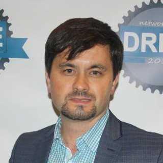 VolodymyrGolota avatar