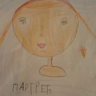 KseniyaArtyuh avatar