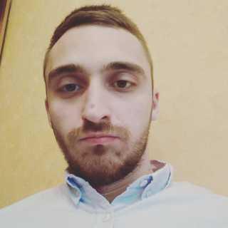 SergeyPashchukov avatar