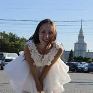 ochumanskaya avatar