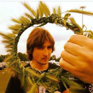 DmitryMaram avatar