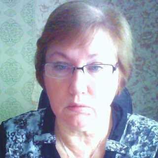 LarisaKovalkova avatar