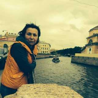MariaMakova avatar